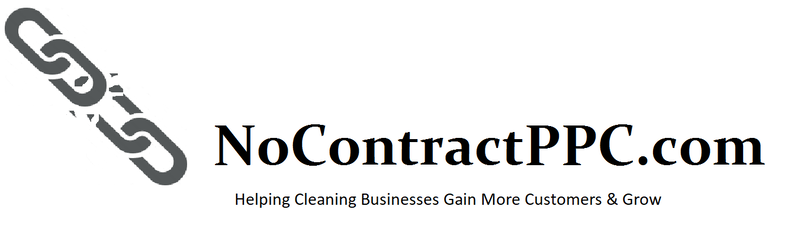 PPC Marketing for Cleaning Service Companies